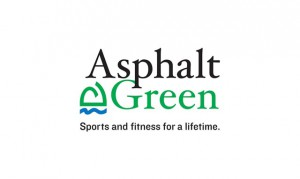 Asphalt Greene( Recreation center)